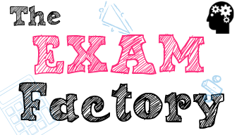 exam factory logo