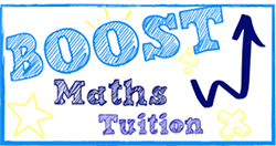 Boost Maths Tuition